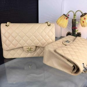 Chanel Classic Flap Jumbo